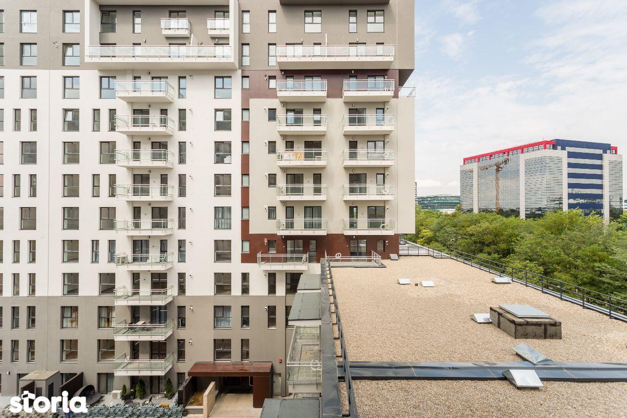 Apartament de vanzare, București (judet), Floreasca - Foto 1004