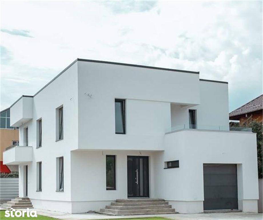 Casa de vanzare, Argeș (judet), Strada Primăverii 1 - Foto 1