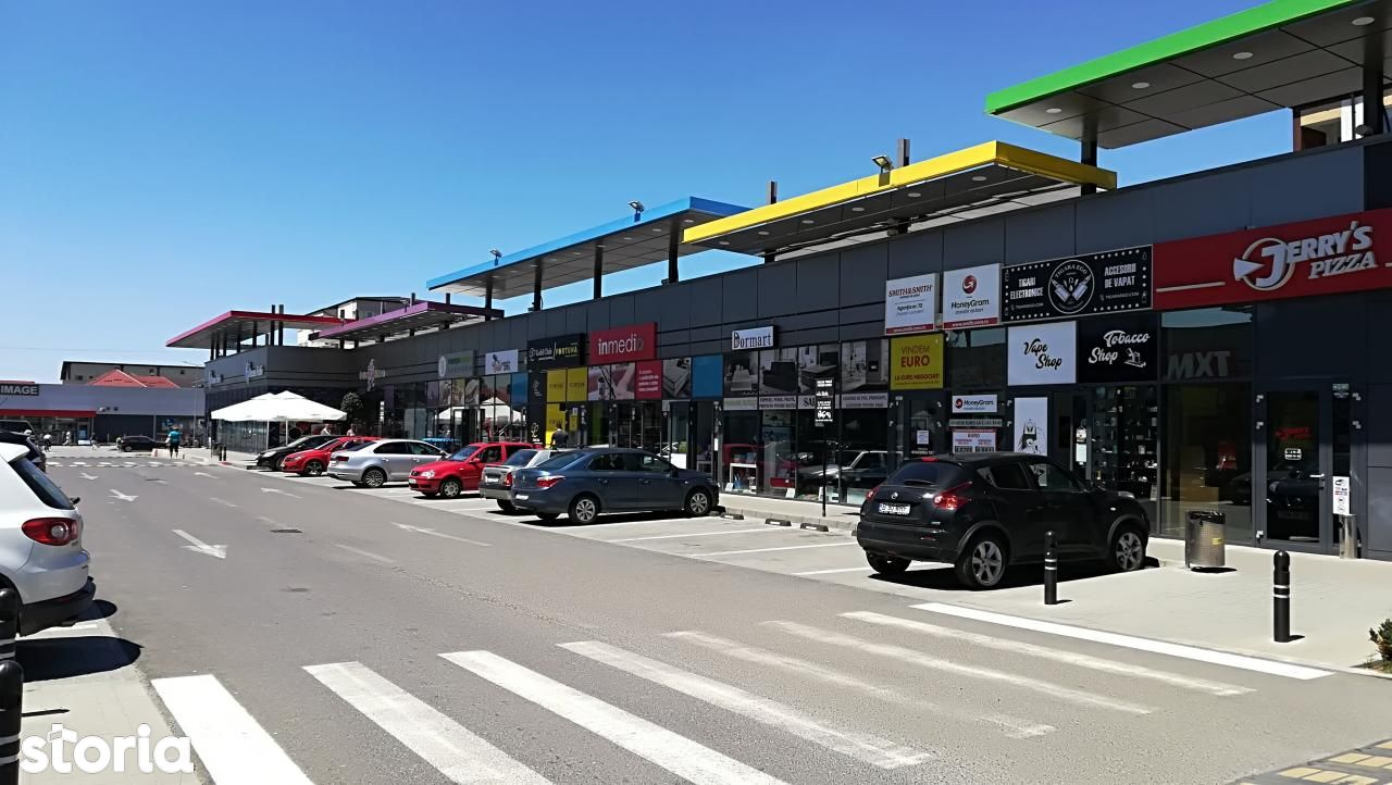 Apartament de vanzare, Ilfov (judet), Strada Amurgului - Foto 2