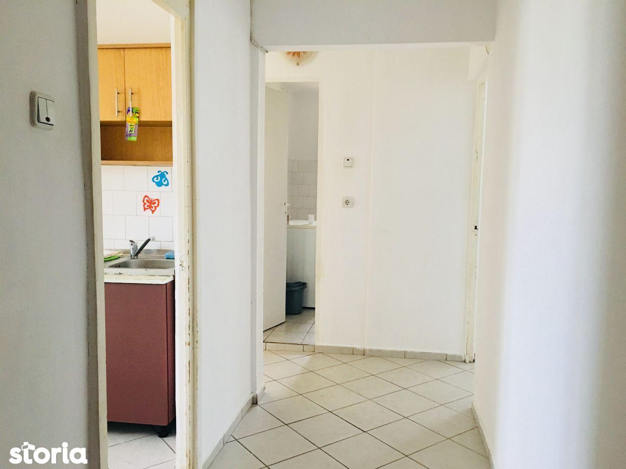 Apartament de vanzare, Cluj (judet), Strada Vasile Stoica - Foto 12