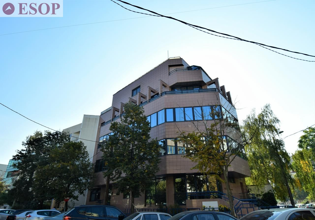 Birou de inchiriat, București (judet), Primăverii - Foto 1