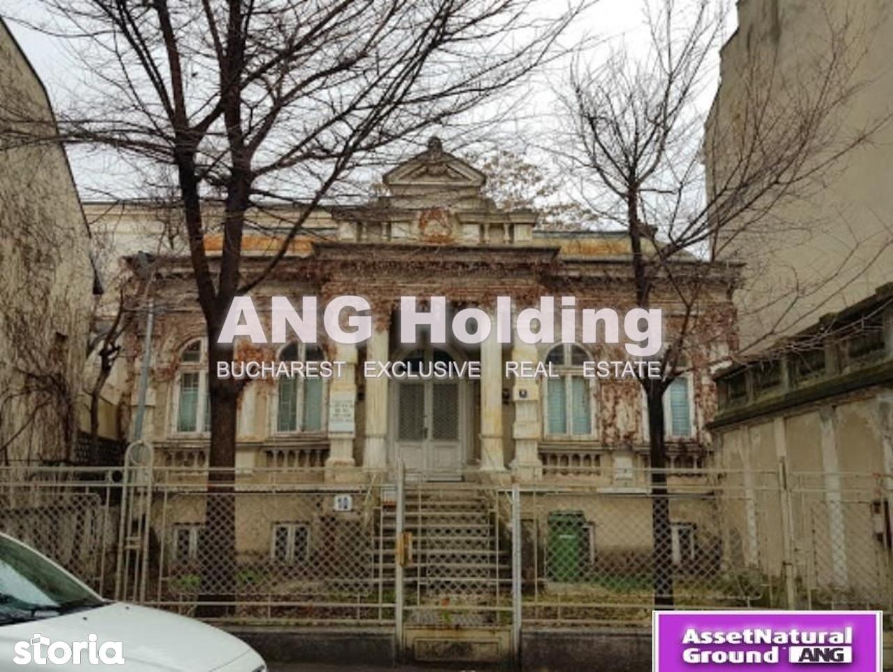 Casa de vanzare, București (judet), Strada Ioan Slavici - Foto 2