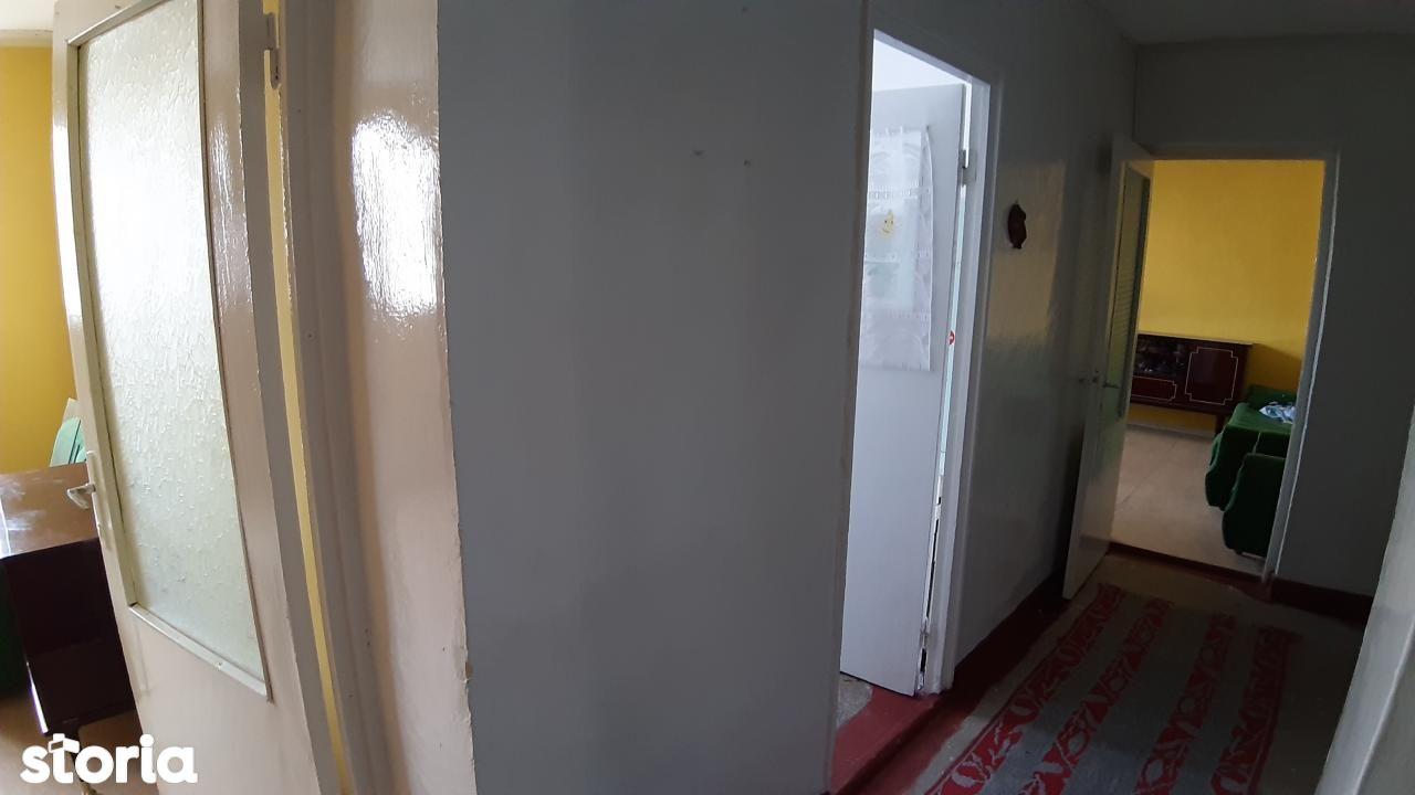 Apartament de vanzare, Galați (judet), Micro 20 - Foto 6