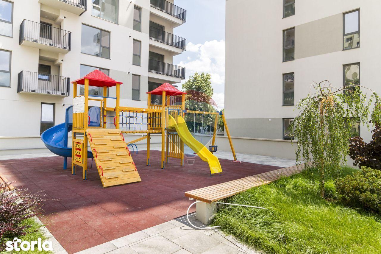 Apartament de vanzare, București (judet), Șoseaua Pantelimon - Foto 11