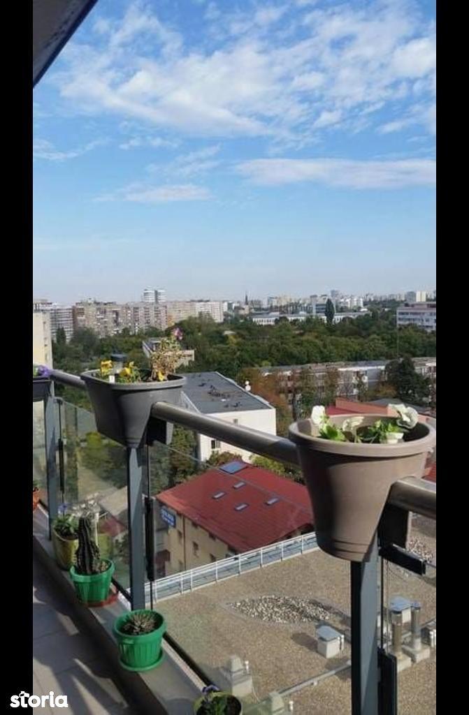 Apartament de inchiriat, București (judet), Strada Baba Novac - Foto 2