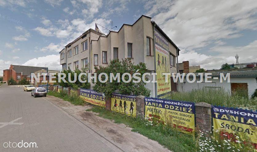 Lokal użytkowy na sprzedaż, Ostrowiec Świętokrzyski, ostrowiecki, świętokrzyskie - Foto 14