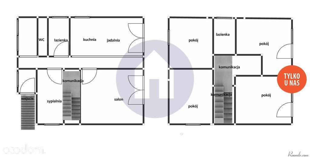 Dom na sprzedaż, Pieszyce, dzierżoniowski, dolnośląskie - Foto 10