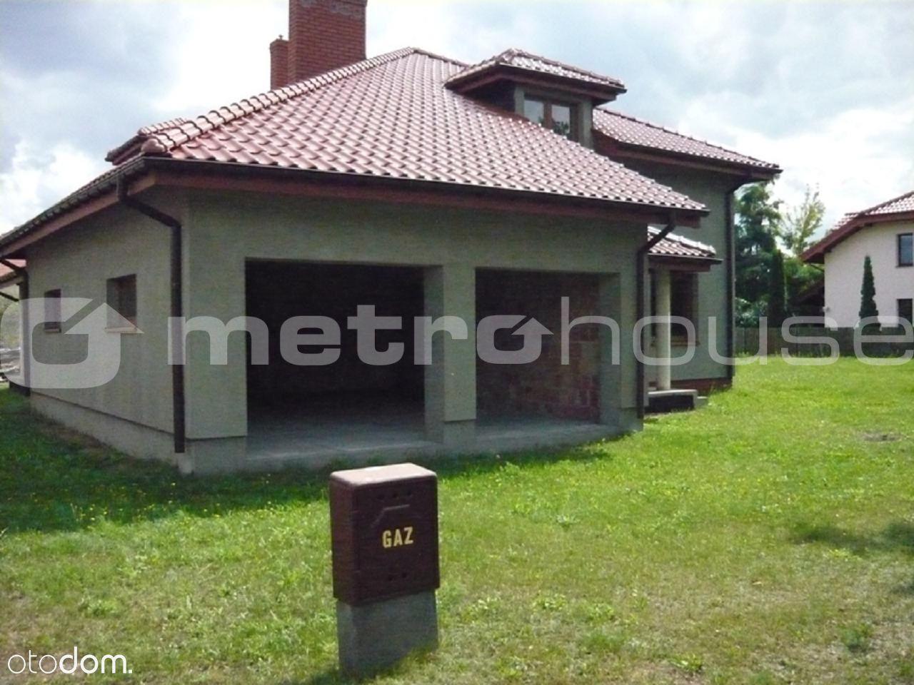 Dom na sprzedaż, Janów, warszawski zachodni, mazowieckie - Foto 1