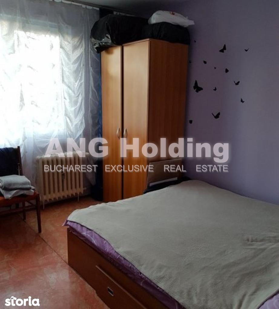 Apartament de vanzare, București (judet), Intrarea Odobești - Foto 5