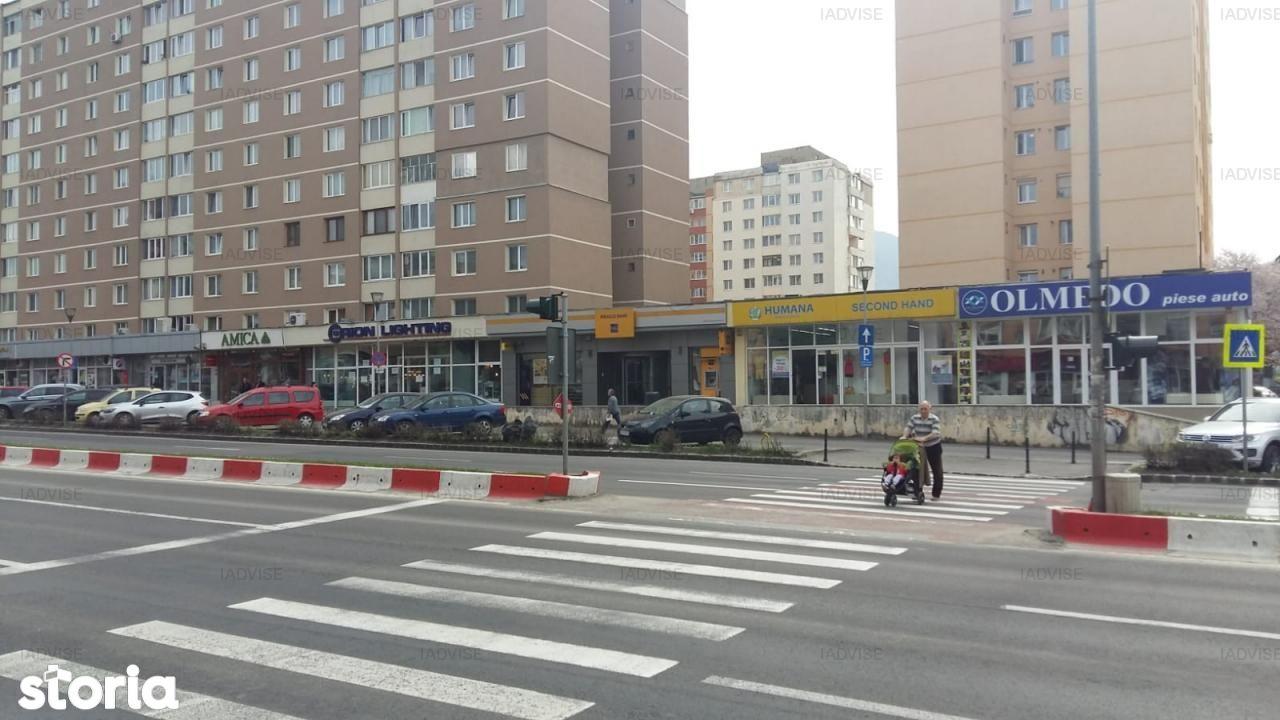 Spatiu Comercial de inchiriat, Brașov (judet), Strada Uranus - Foto 7