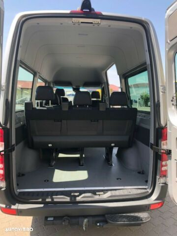 Mercedes-Benz Sprinter - 19