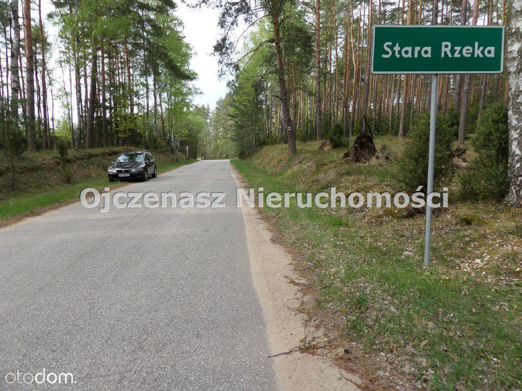 Działka na sprzedaż, Stara Rzeka, świecki, kujawsko-pomorskie - Foto 2