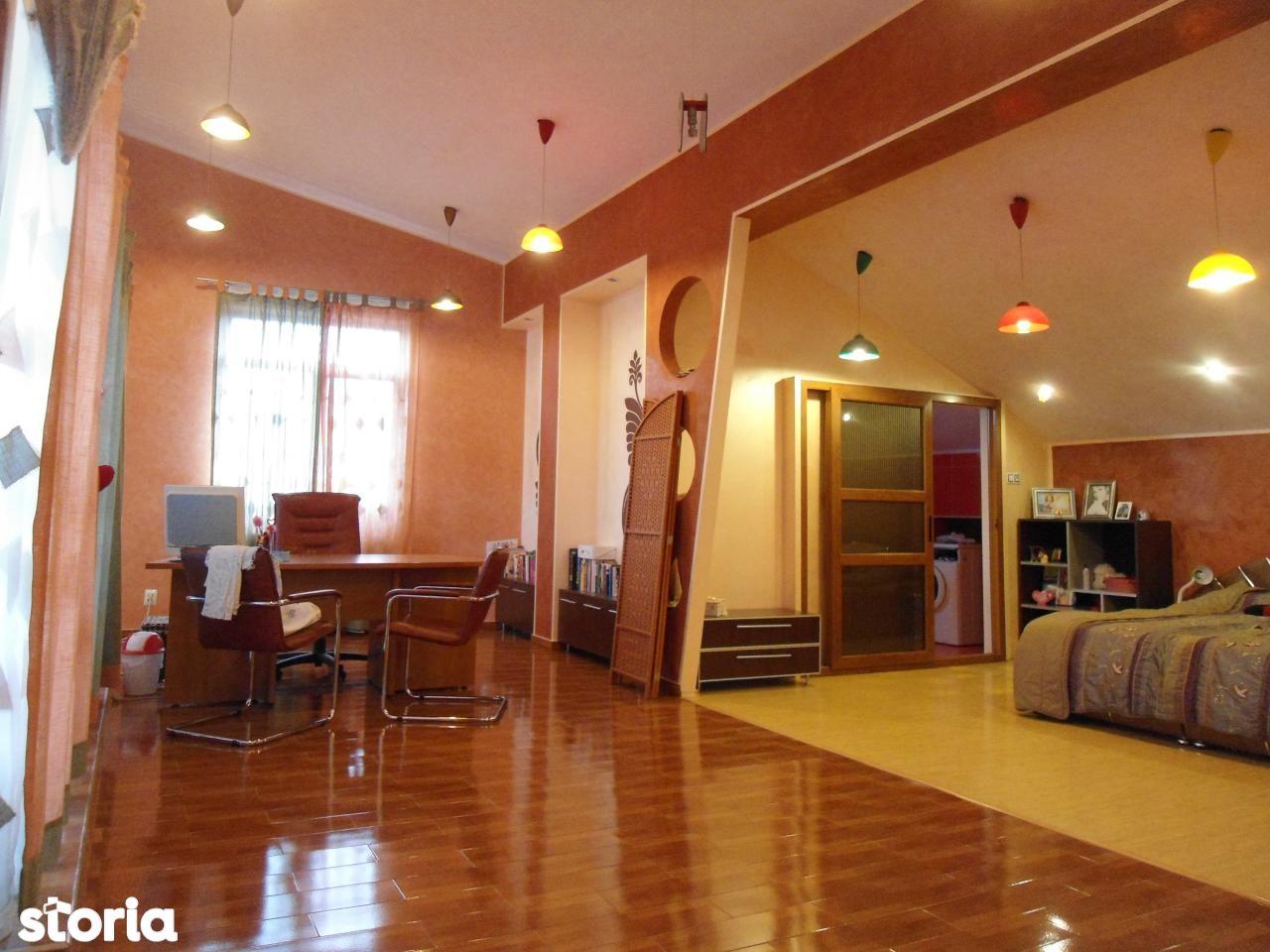 Apartament de vanzare, Galați (judet), Badalan - Foto 6
