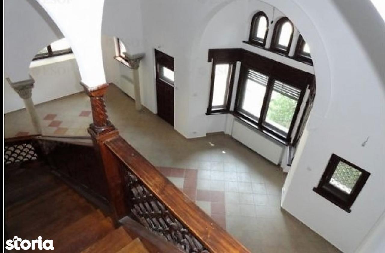Casa de inchiriat, București (judet), Piata Romana - Foto 3