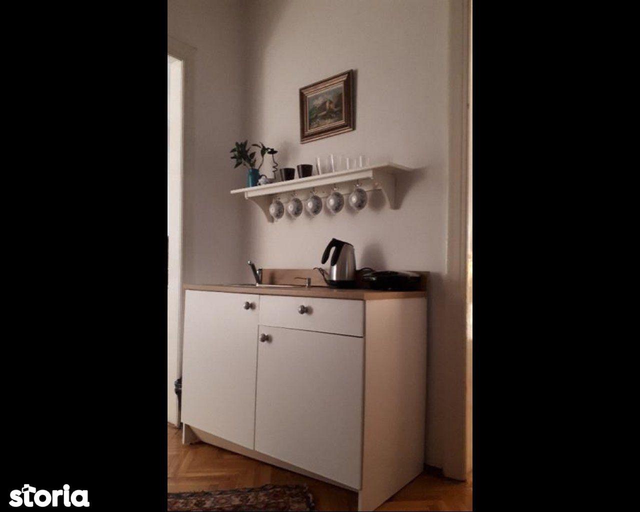 Apartament de inchiriat, București (judet), Aleea Lacului Cismigiu - Foto 6