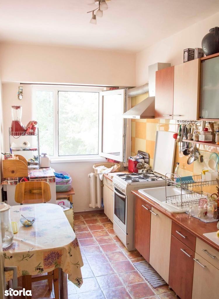 Apartament de vanzare, Constanța (judet), Strada Doctor Gheorghe Marinescu - Foto 1