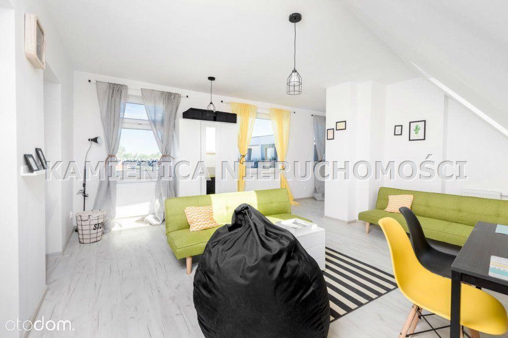 Mieszkanie na sprzedaż, Wrocław, Muchobór Wielki - Foto 1