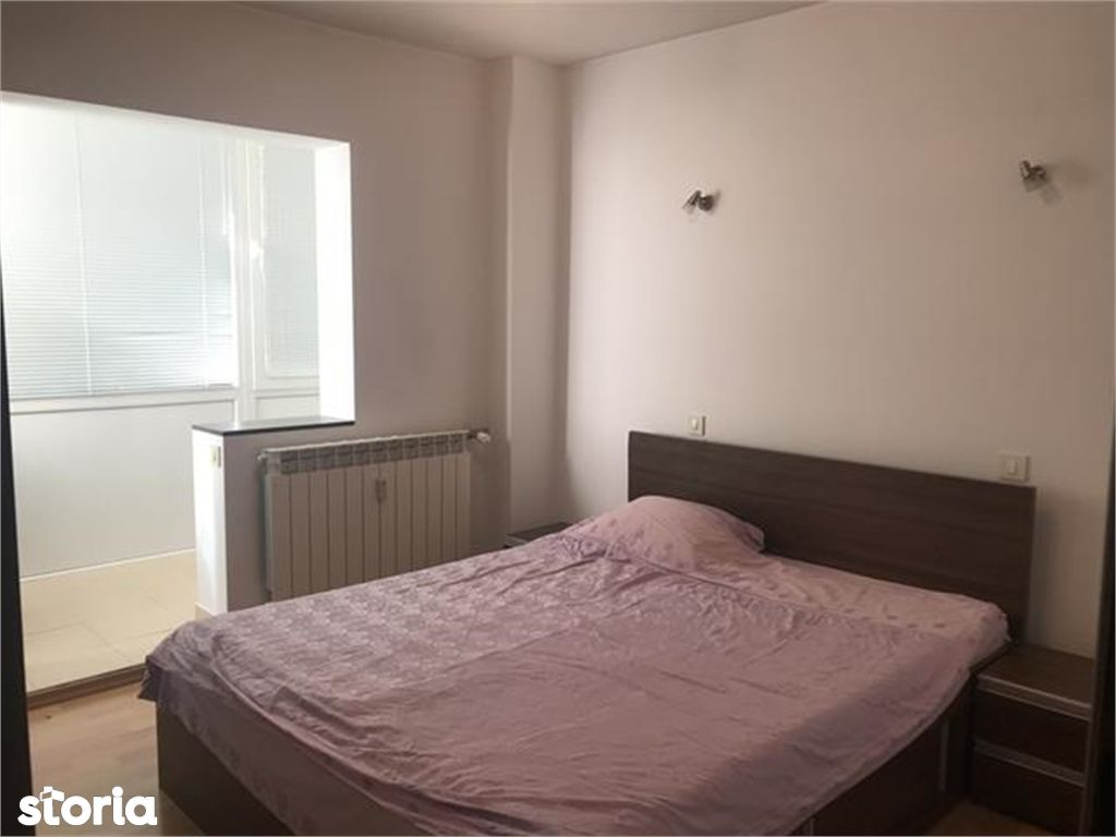 Apartament de inchiriat, București (judet), Strada Danubiu - Foto 10