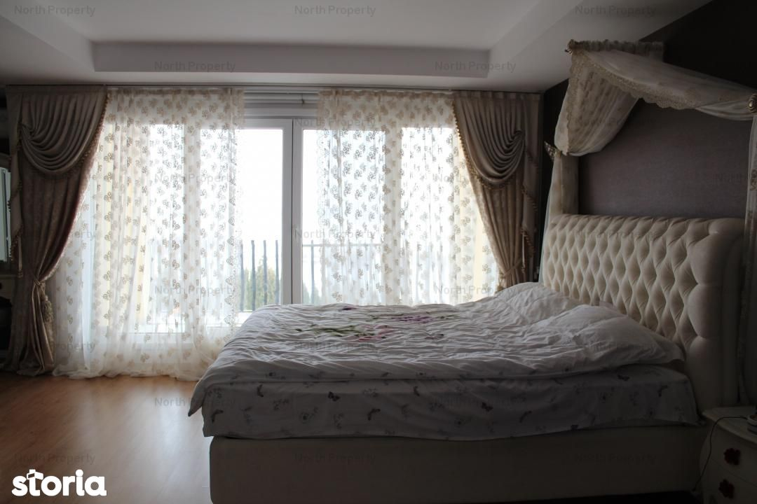Casa de vanzare, București (judet), Strada Aurorei - Foto 17