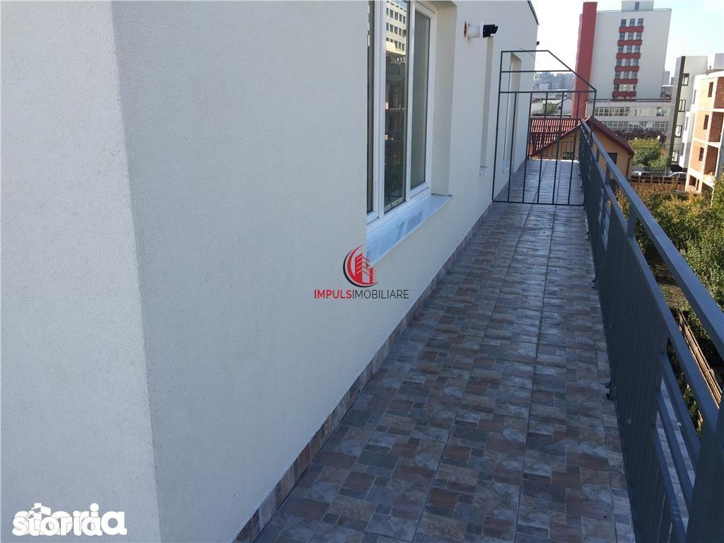 Apartament de vanzare, Cluj-Napoca, Cluj, Marasti - Foto 10