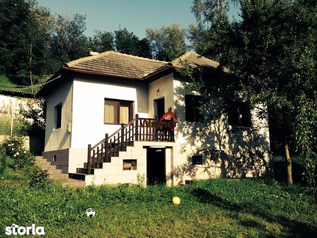 Casa de vanzare, Argeș (judet), Loturi - Foto 9