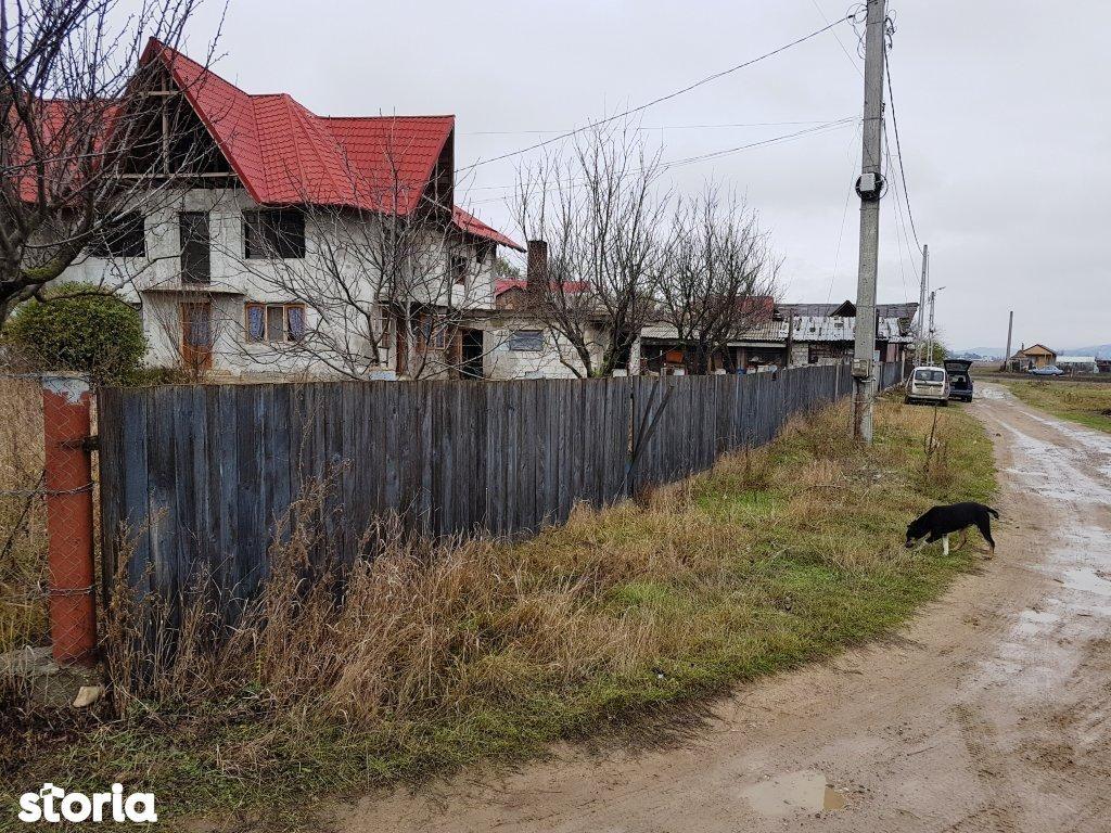 Casa de vanzare, Vaslui (judet), Grădină - Foto 4