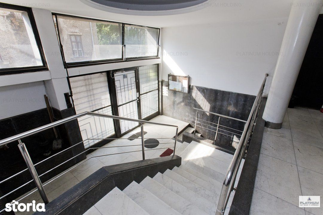 Apartament de vanzare, București (judet), Strada Gheorghe Manu - Foto 17