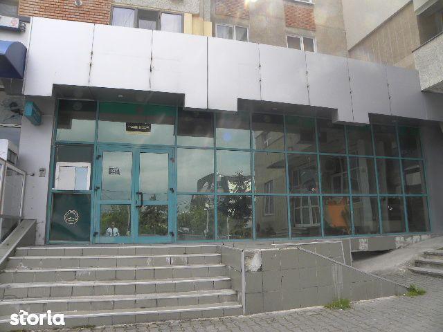 Spatiu Comercial de vanzare, Argeș (judet), Bulevardul Nicolae Bălcescu - Foto 6