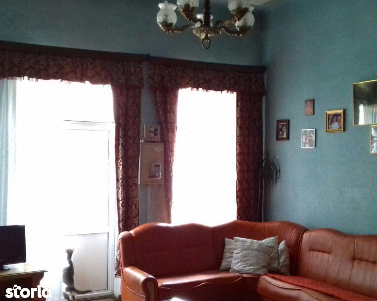 Apartament de vanzare, București (judet), Strada Franceză - Foto 2