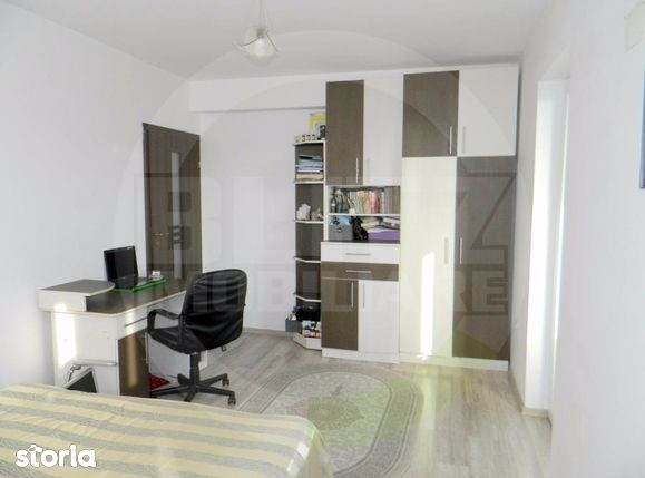 Apartament de inchiriat, Cluj (judet), Strada Grâului - Foto 8