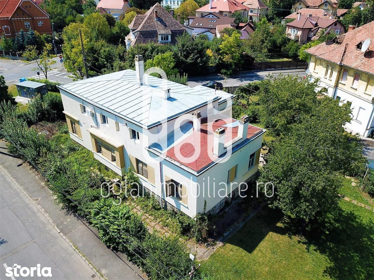 Casa de vanzare, Sibiu (judet), Strada Berăriei - Foto 3