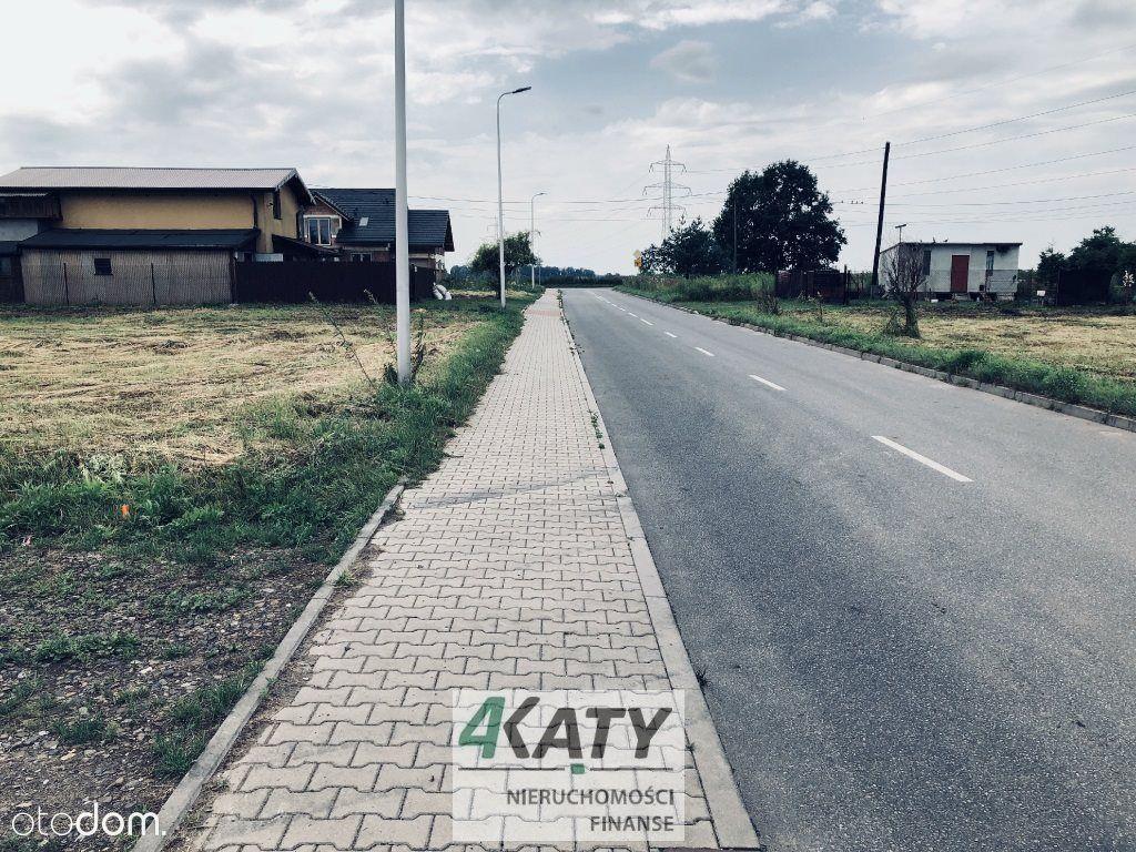 Działka na sprzedaż, Pszczyna, pszczyński, śląskie - Foto 1