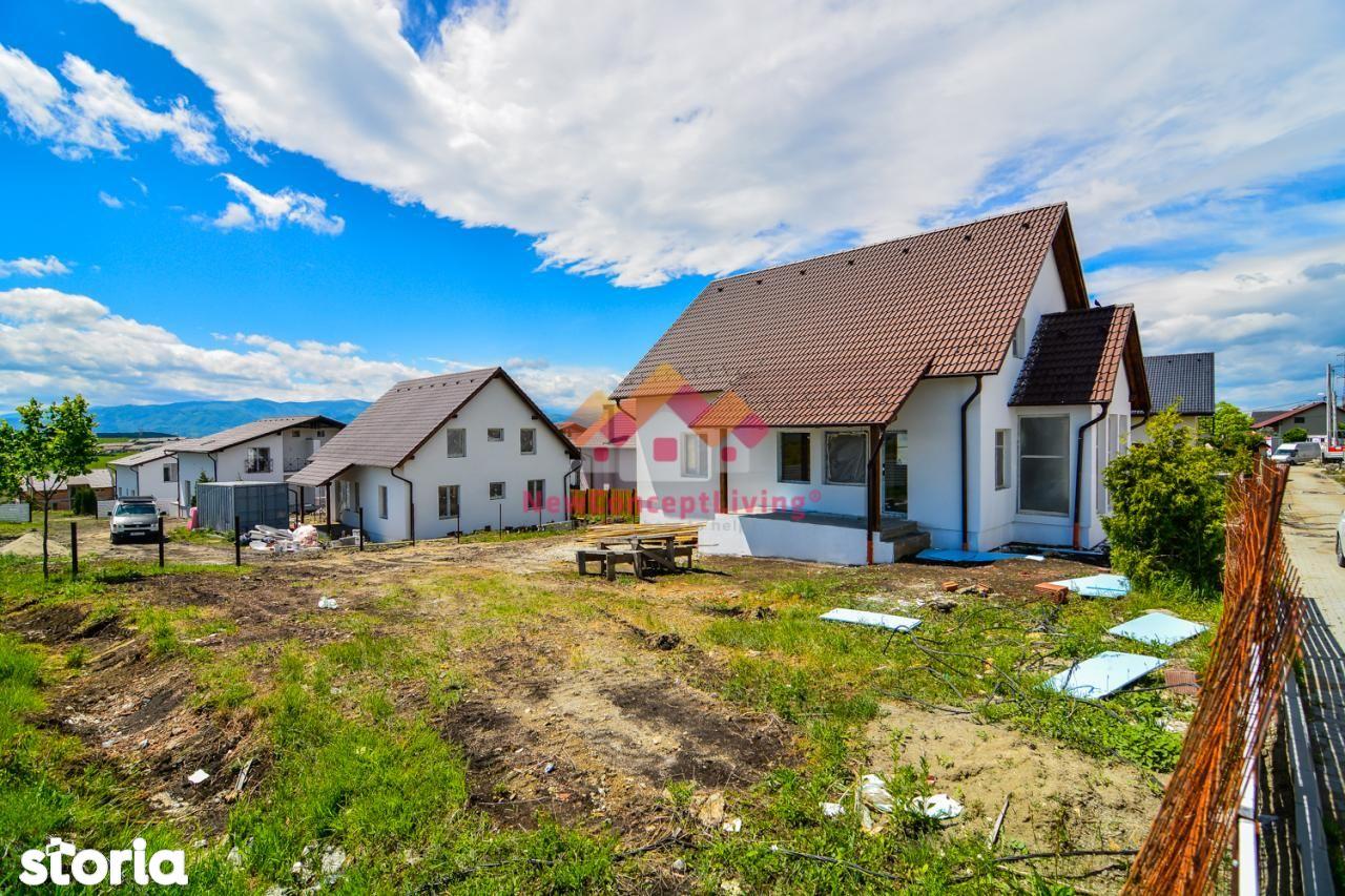 Casa de vanzare, Sibiu, Aeroport - Foto 15