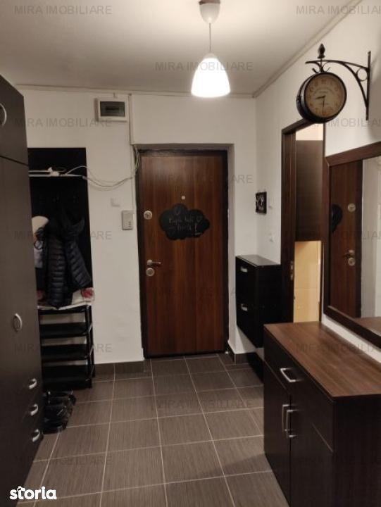 Apartament de inchiriat, București (judet), Strada Locotenent Gheorghe Saidac - Foto 6