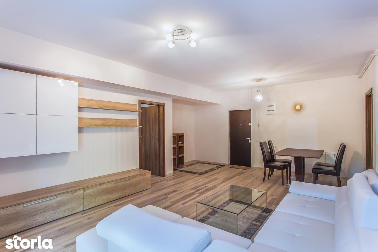 Apartament de vanzare, București (judet), Drumul Valea Furcii - Foto 4