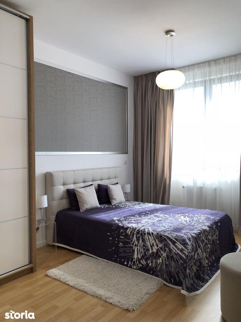 Apartament de vanzare, Ilfov (judet), Strada Vasile Alecsandri - Foto 5