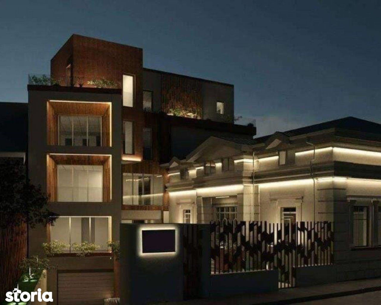 Apartament de vanzare, București (judet), Strada Ienăchiță Văcărescu - Foto 2