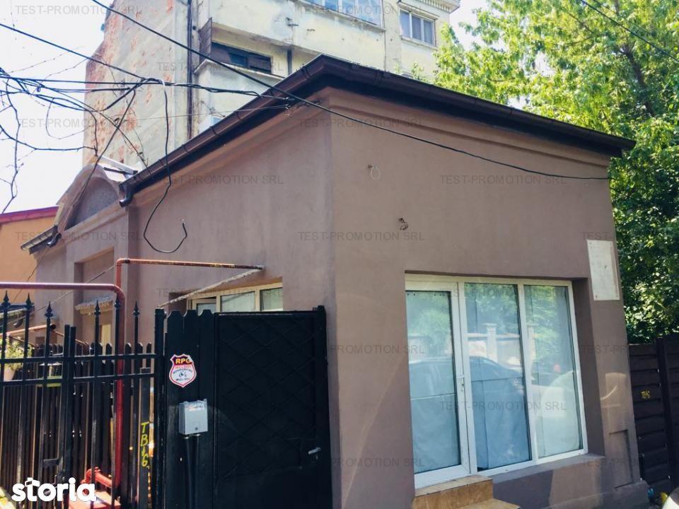 Casa de vanzare, București (judet), Strada Mircea Vulcănescu - Foto 8