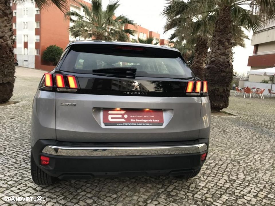 Peugeot 3008 1.6 hdi active - 7