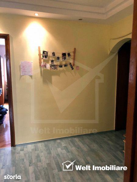 Apartament de inchiriat, Cluj (judet), Plopilor - Foto 13