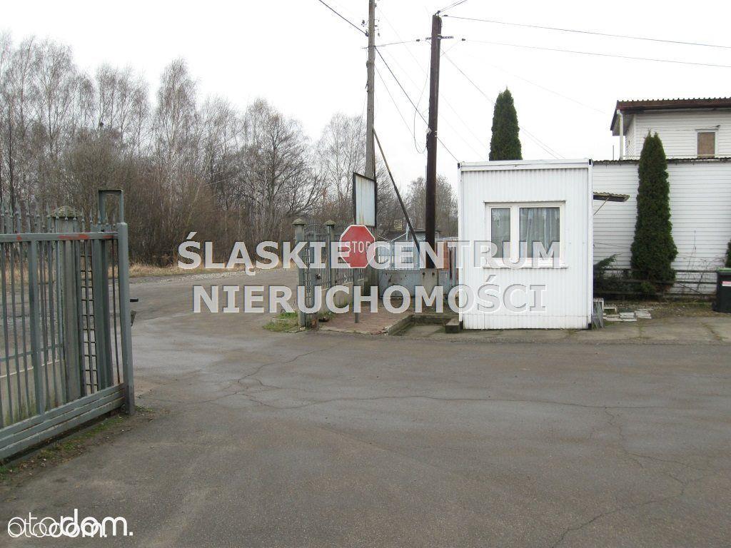 Działka na wynajem, Sosnowiec, Środula - Foto 4