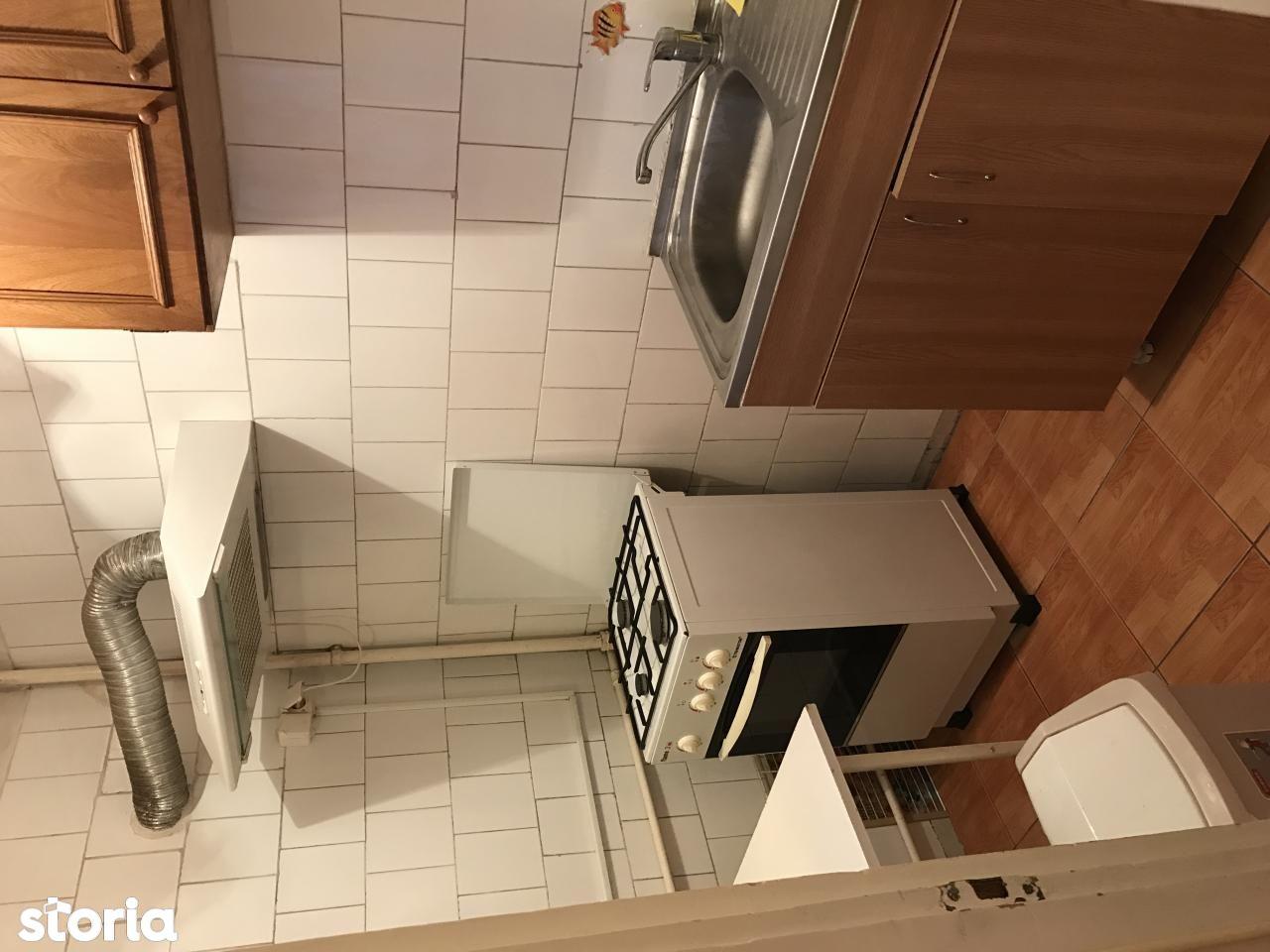 Apartament de inchiriat, București (judet), Bulevardul 1 Mai - Foto 8