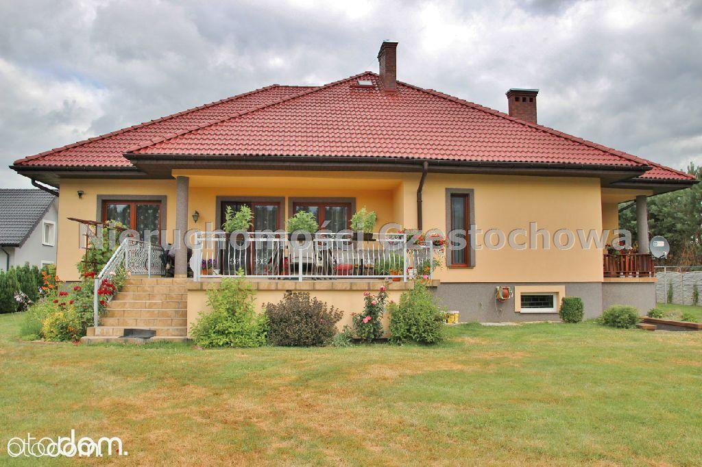 Dom na sprzedaż, Blachownia, częstochowski, śląskie - Foto 2