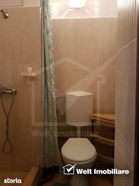 Apartament de inchiriat, Cluj (judet), Mărăști - Foto 11