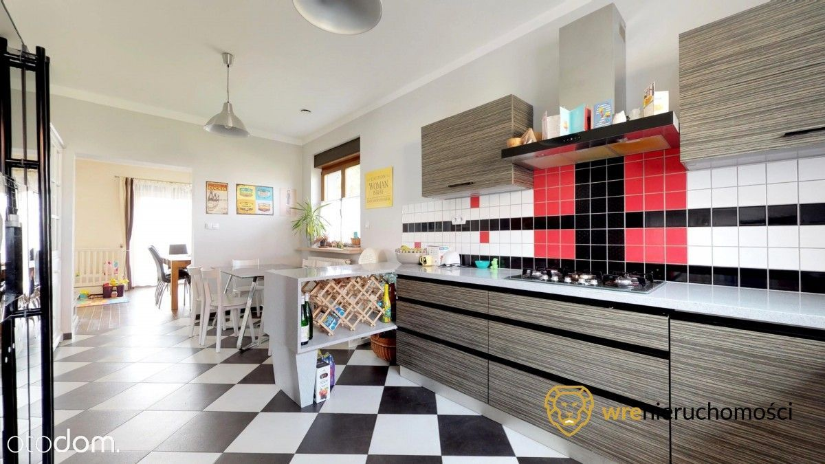Dom na sprzedaż, Wierzbice, wrocławski, dolnośląskie - Foto 4