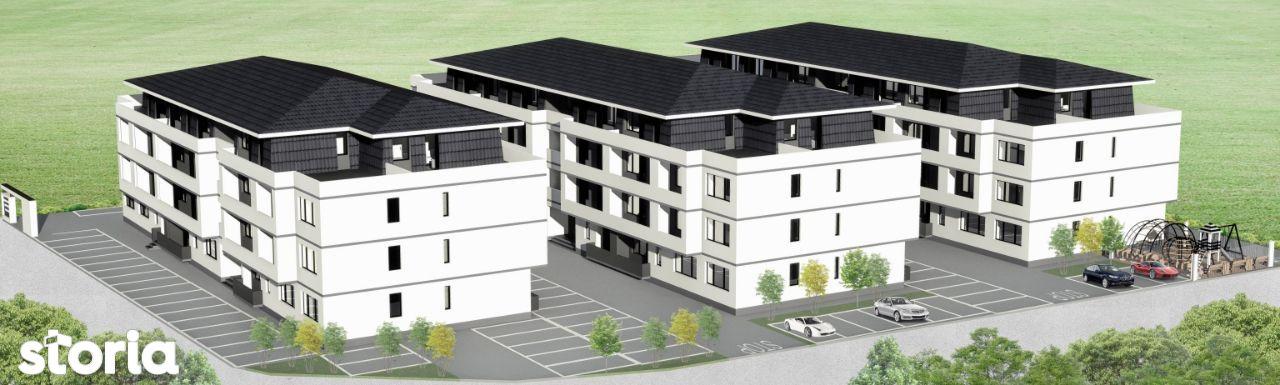 Apartament de inchiriat, Ilfov (judet), Măgurele - Foto 8