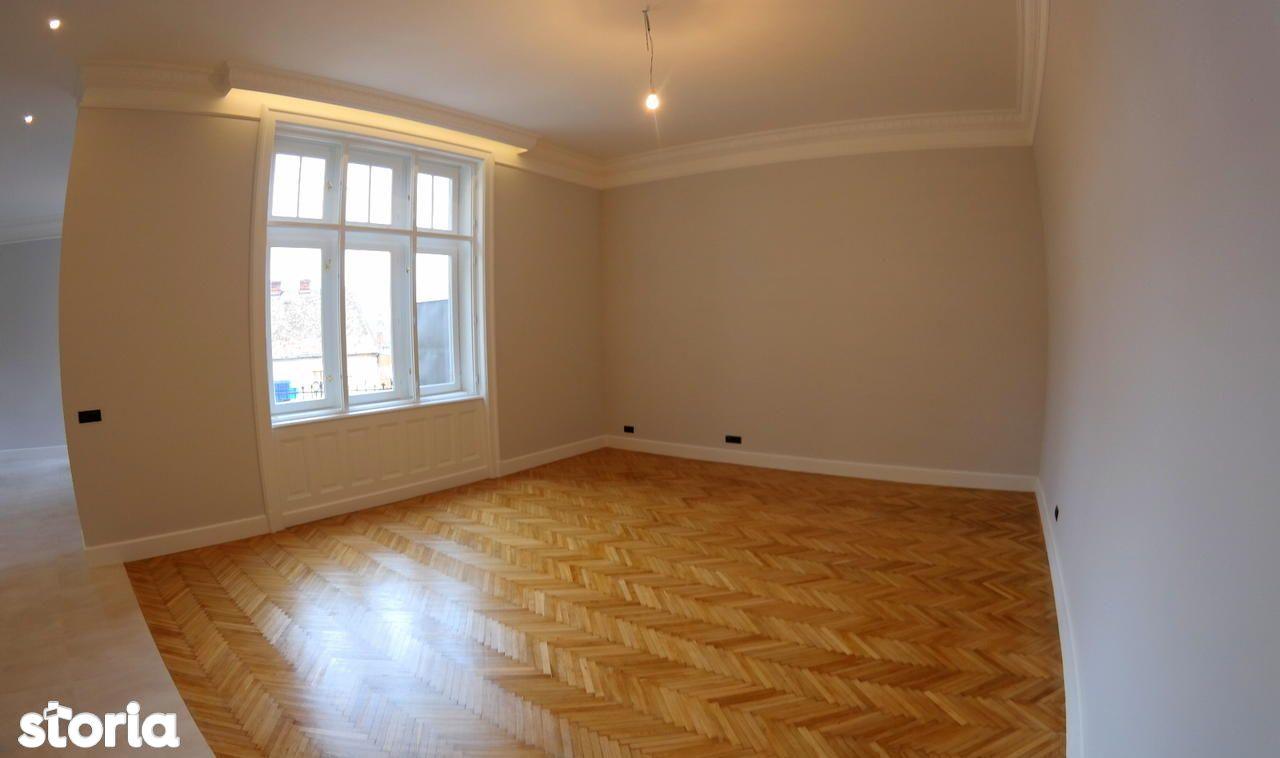Apartament de vanzare, Arad (judet), Bulevardul Decebal - Foto 5