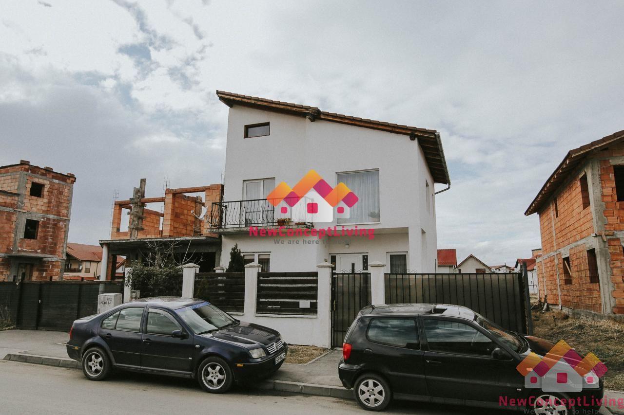 Casa de vanzare, Sibiu (judet), Tineretului - Foto 1