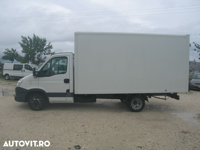 Iveco Daily 35SC13 , Motor 3.0  l - 1