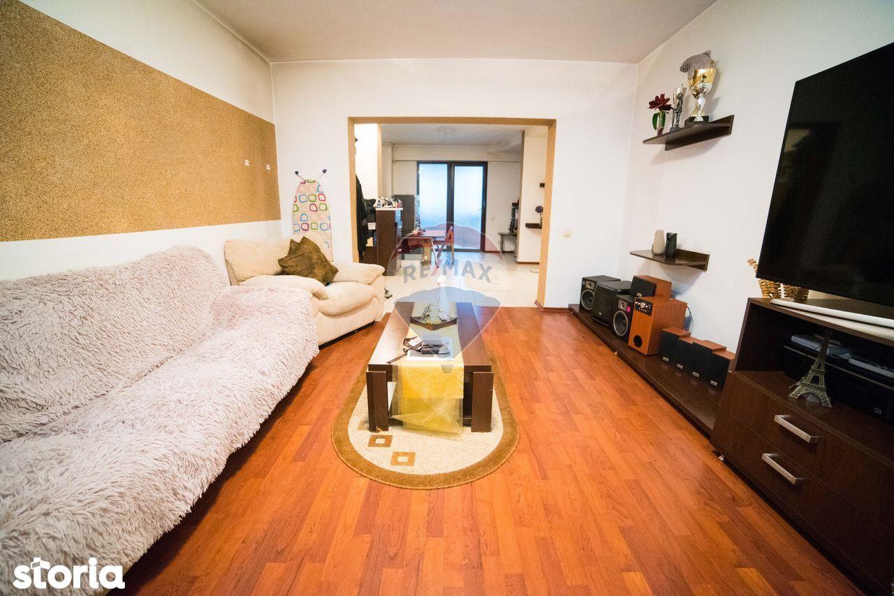 Apartament de vanzare, București (judet), Strada Dr. Maximillian Popper - Foto 3